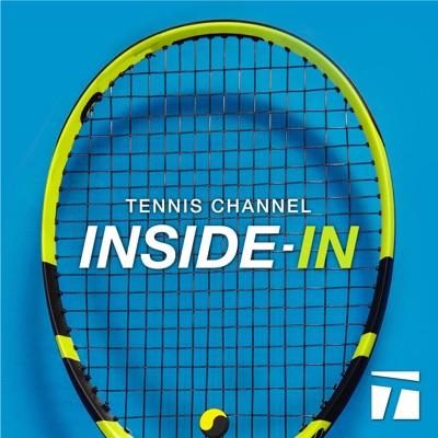 Tennis Channel Inside-In:Tennis Channel, Tennis Channel Podcast Network