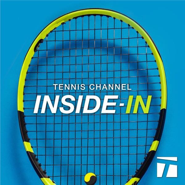Tennis Channel Inside-In Artwork