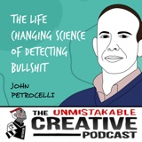 John Petrocelli | The Life Changing Science of Detecting B******t