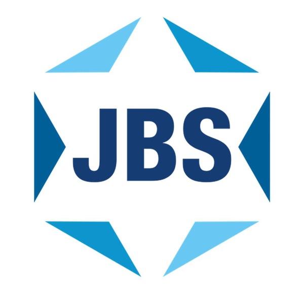 JBS: Jewish Broadcasting Service Artwork