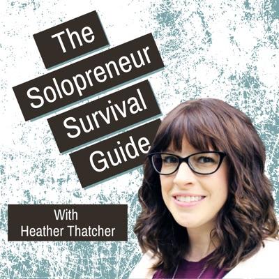 The Solopreneur Survival Guide