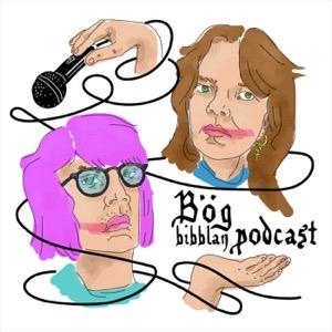 Bögbibblan Podcast