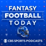 Second Half Breakouts, Broncos-Browns, Fantasy Cops! (10/20 Fantasy Football Podcast)