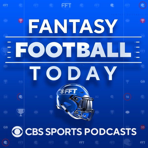 Fantasy Football Today podcast show image