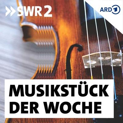 SWR2 Musikstück der Woche:SWR