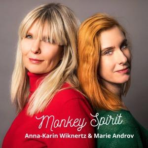 Monkey Spirit - andlighet i vardagen