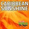 Caribbean Sunshine artwork
