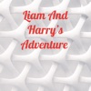 Liam And Harry's Adventure  artwork