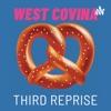 West Covina Third Reprise artwork