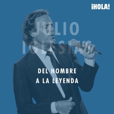 Julio Iglesias, del hombre a la leyenda:¡HOLA!