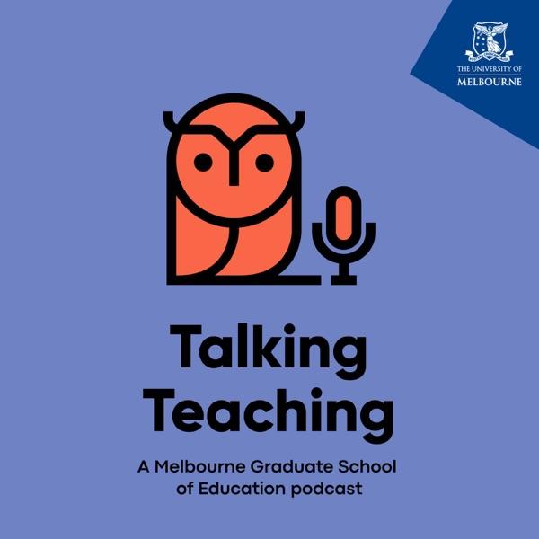 Talking Teaching Artwork
