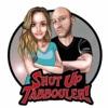 Shut Up Tabbouleh! Podcast artwork