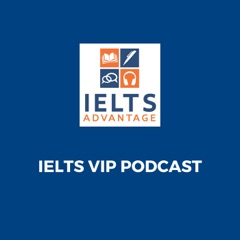 IELTS VIP Podcast