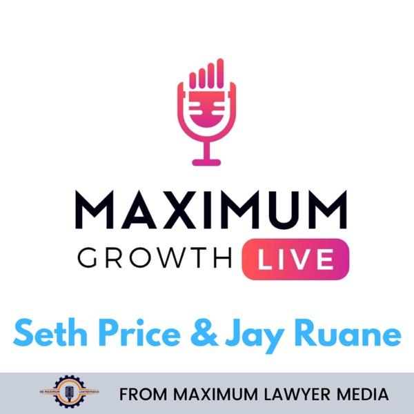 Maximum Growth Live! Artwork
