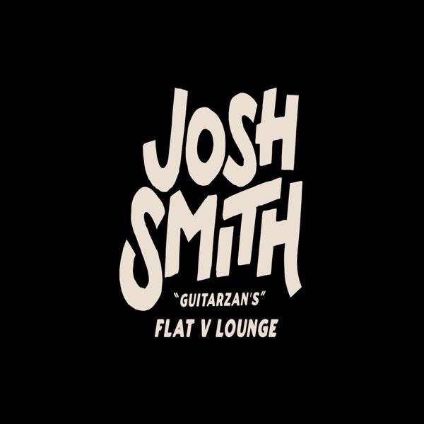 Josh Smith's Live From Flat V Studios Artwork