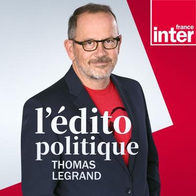 L'édito politique:France Inter