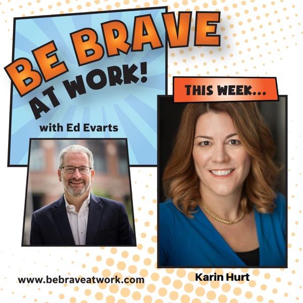 Episode 108: Karin Hurt, Part 1 photo