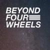 Beyond Four Wheels artwork