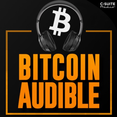 Bitcoin Audible:Guy Swann