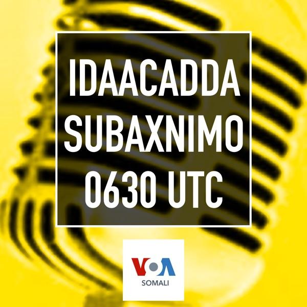 Idaacadda Subaxnimo - VOA