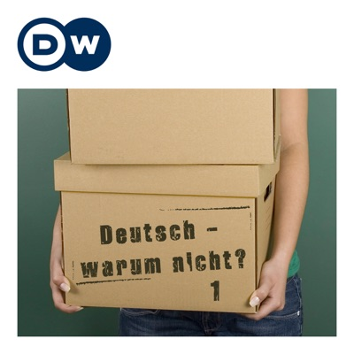 Deutsch - warum nicht? Serie 1 | Deutsch lernen | Deutsche Welle:DW Learn German