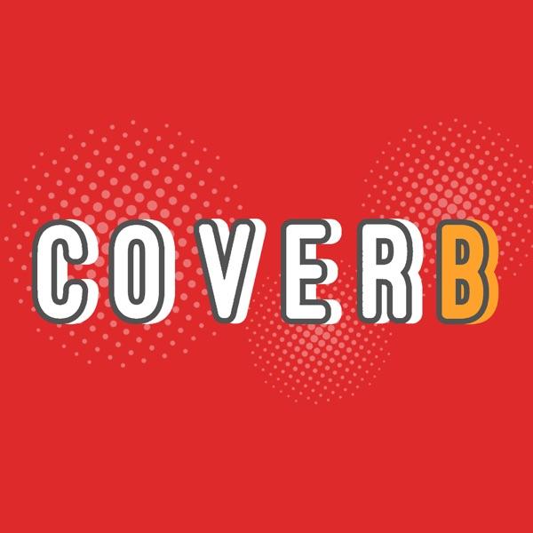 Cover B Podcast Artwork
