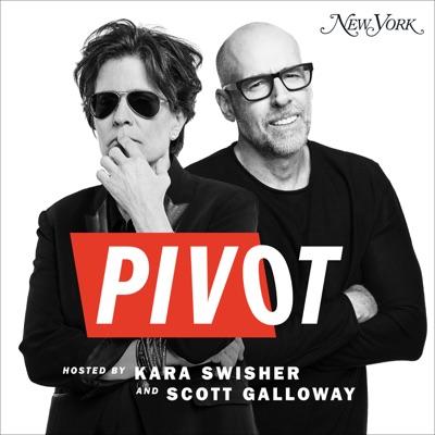 Pivot:New York Magazine