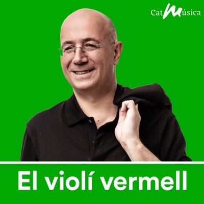 El violí vermell:Catalunya Ràdio