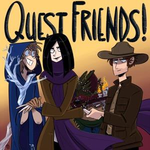 Quest Friends!