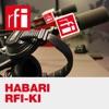 Habari RFI-Ki