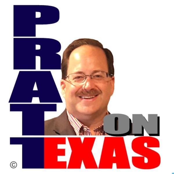 Pratt on Texas Artwork