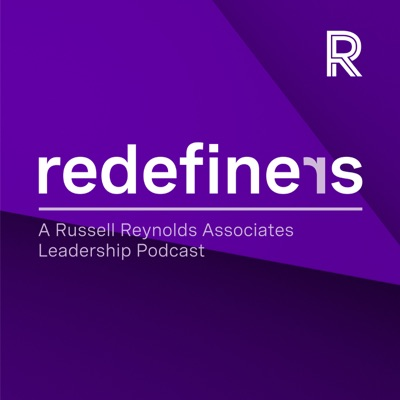 Redefiners:Russell Reynolds Associates