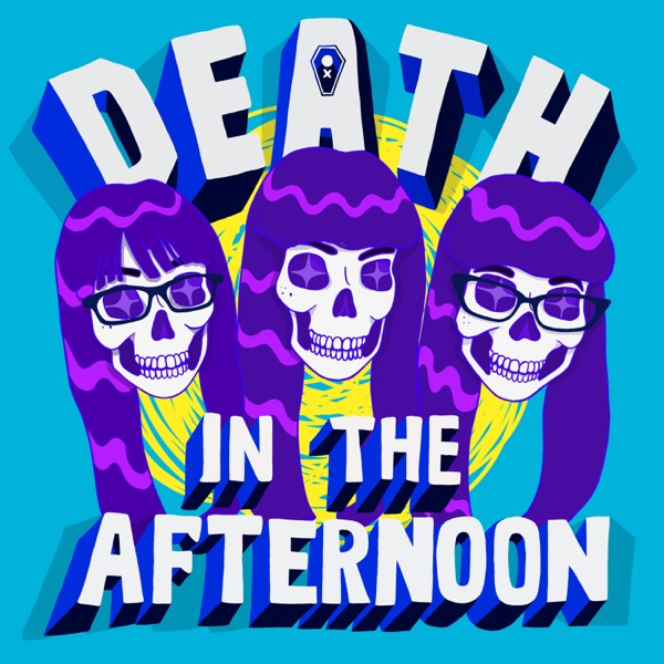 Death in the Afternoon image