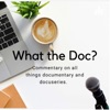What the Doc? artwork