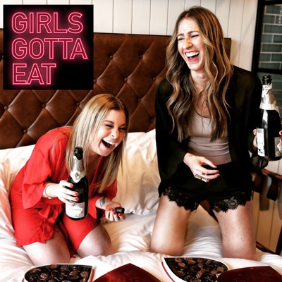 Girls Gotta Eat:Ashley Hesseltine and Rayna Greenberg