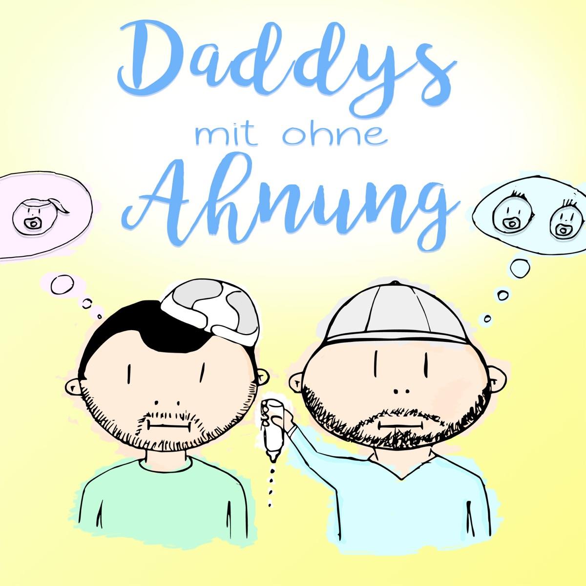 Daddys mit ohne Ahnung