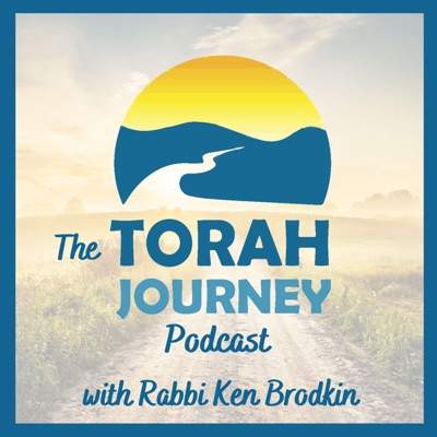 The Torah Journey Podcast - with Rabbi Ken Brodkin