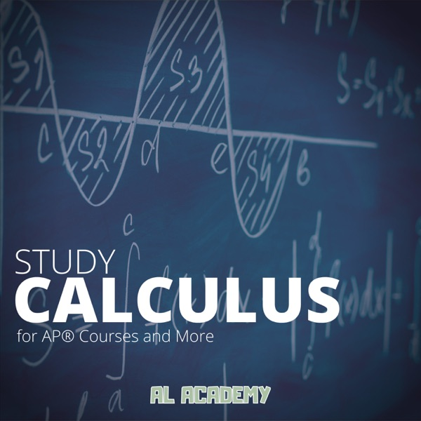 Study Calculus- For AP® Courses and More Artwork