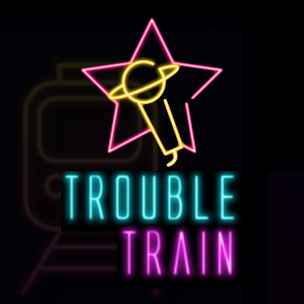 電車難題TroubleTrain