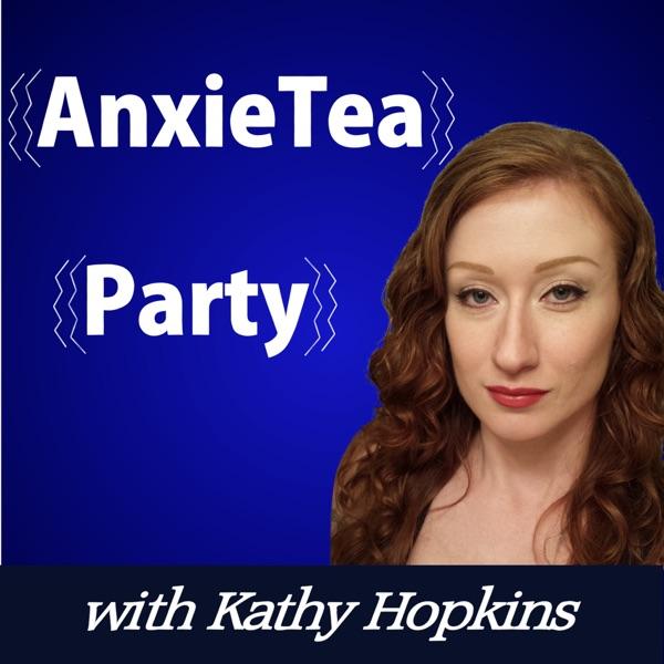 AnxieTea Party