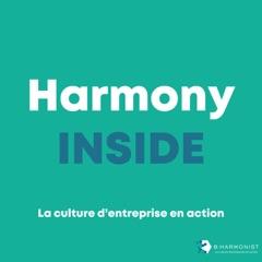 Harmony Inside - La culture d'entreprise en action !