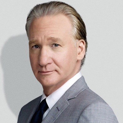 Real Time with Bill Maher:HBO Podcasts