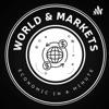 World & Markets artwork