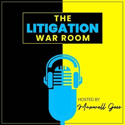 The Litigation War Room