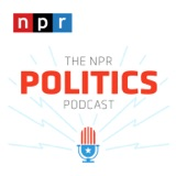 As Biden's Approval Rating Dips, Republicans Sharpen Their Message For The Midterms podcast episode