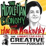 Listener Favorites: Marina Krakovsky | The Middleman Economy