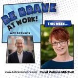 Episode 106: Carol Vallone Mitchell, Part 1