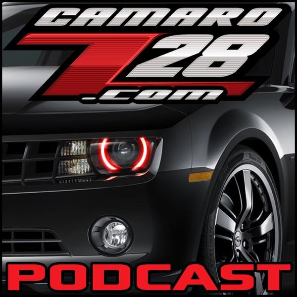 CamaroZ28.COM Podcast