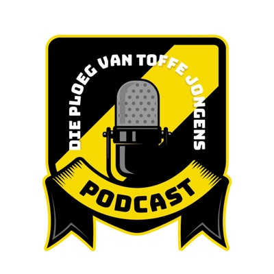 Die Ploeg Van Toffe Jongens Podcast