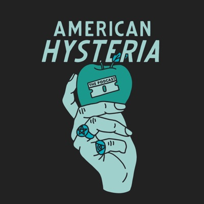 American Hysteria:chelsey weber-smith